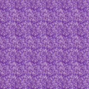 Benartex Believe in Unicorns BEN4206M-60Triangular Motion Violet