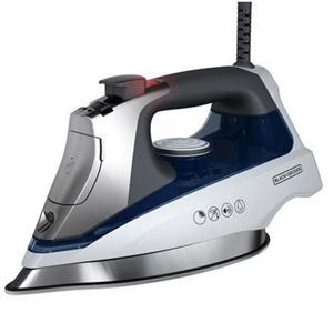 Black & Decker® D3030 Allure Pro Iron SS