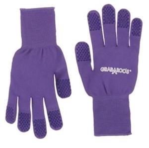 Grabaroos GR402 Medium Quilt Gloves