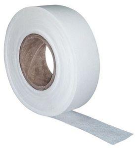 """Bosal BOSST605Splendid Tape Paper Backed Iron On Fusible Web, 1"""" x 25 Yd. Roll"""
