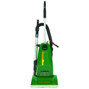 CleanMax CMP-3QD Pro-Series Upright, 10 Amp, with Tools Onboard Vacuum
