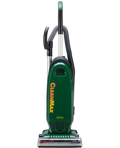 CleanMax CMNR-QD Nitro Upright 10 Amp, QuickDraw Wand, On-board Tools Vacuum