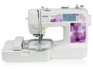 Brother R , RPE525, Refurbished, Factory Serviced,  PE535, pe550,  PE525, Embroidery Machine, Sewing Machine