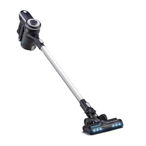 Simplicity S65D Cordless Multi-Use Deluxe Upright Stick HEPA Vacuum Cleaner, 21.6V Battery