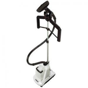 8481: Conair GS10RHR Upright Fabric Clothes Steamer, Garment Hanger, Creaser