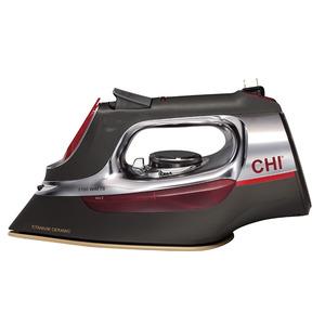 CHI 13106 Retractable Cord Flat Iron