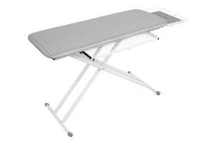 Singer Ironing and Crafting Station, ironing board, craft station