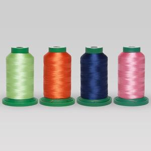 103228: DIME EQ-MICRO MicroPrint Companion Thread Quartet, 4 Pack of 1000M Spools