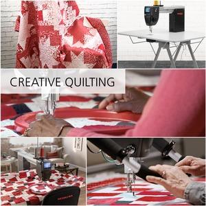 BERNINA Creative Quilting - 1 Day Hybrid or Virtual Event  September 25, 2021