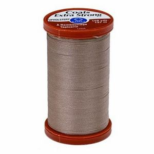 Coats & Clark Upholstery S964-8630 Driftwood Thread 150yds spool