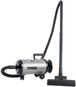 Metro OV4SNBFVC Professional Evolution Variable Speed Compact Canister Vacuum