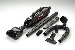 Metro, VM12500T, Vac N Blo, 500 Watt, Hi Performance, Hand Vacuum/Blower, Turbo Driven Rotator Brush
