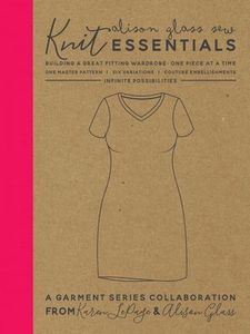 Alison Glass AG.126 Knit Essentials