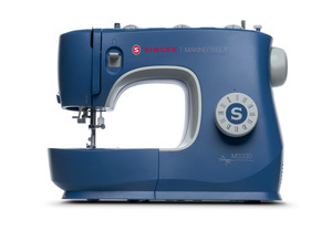 Singer, M3330, 97-Stitch, Sewing Machine, Special Edition, Making the Cut