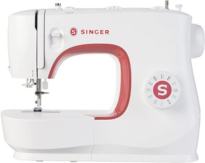 Singer, MX231, Sewing Machine, 97 Stitch Applications, Built-In, Needle Threader, Adjustable, Stitch, Length & Width