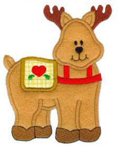 Sew Many Designs All About Christmas Applique Collection Multi-Formatted CD
