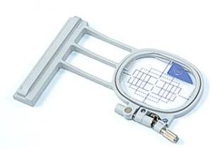 Brother SA437 Babylock EF73 Embroidery Hoop 1x2.5in for XP1, XV, NV, NQ, VE, VM Series and Babylock Machines