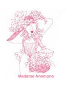Loralie Embroidery Designs 970066  Madame Juliette Ladies Collection Multi-Formatted CD