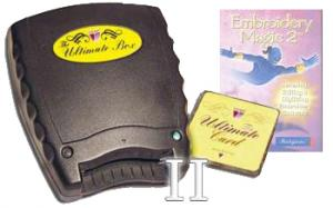 Vikant Ultimate Box II BASIC 2Slot Card Reader Writer Box v1.04 +4 Extras*