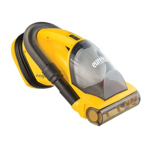 Eureka 71B Easy Clean Lightweight Bagless HandHeld Vacuum Cleaner 5Lbs