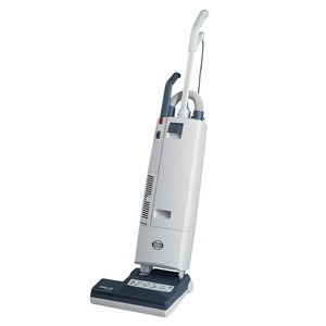 9699: SEBO 370 Complete 9703AM, 2 Motor Heavy Duty Upright L Vacuum Cleaner