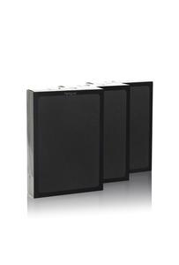 Blueair 3 Smokestop Filters for HEPA Silent Air Purifiers 501 503 550 601 603 650