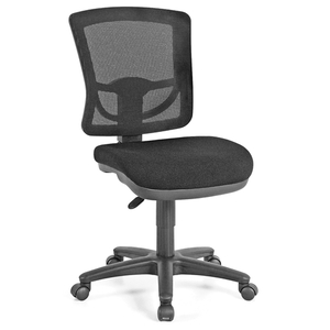 9850: Sylvia Performance Comformatic 8501 Operators Sewing Chair, Height Adjust