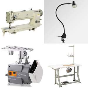 """Reliable, MSK-8400BL-18, Single Needle, 18"""" Long Arm, Compound Feed, Walking Foot, Sewing Machine,  FREE 100, Organ, Needles"""