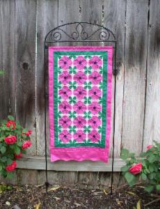 Laura's Sewing Studio Outdoor Quilts Embroidery Collection Multi-Formatted CD