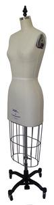 PGM Pro Plus 602 Professional Dressmaker Missy Dress Form, Choose Size 4 6 8 10 or 12