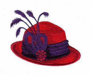 Amazing Design ADC-13 Ravishing Red Hats I Multi-Formatted CD