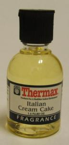 Thermax 1.6 oz. Aromatizer Oil with a Variety of Scents to Choose from, to be used with Air Purifiers and Vacuums
