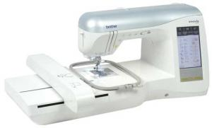 "11123: Brother NV2800D Trade In 419 Stitch Sewing, 6.25x10.25"" Embroidery Machine USB"