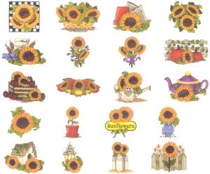 Dakota Collectibles 970150 Fun In The Sunflowers Multi-Formatted CD