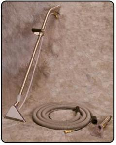 11860: Thermax CONTR-5 Contractor Package for CP5, 15' Hide-A-Hose, Floorwand & Upholstery Wand