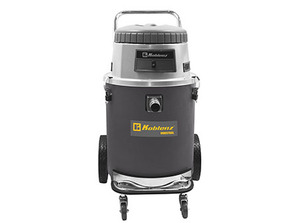 """Koblenz, AI-1660 P N, Industrial, Wet Dry, Commercial, Bagless, Canister, Vacuum Cleaner, 9A, 3.5HP, 16 Gal, 1.5"""" Hose,  33' 3/18 Cord, Drain, Wheels, Casters,"""