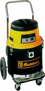 11932: Koblenz AI-1660-P Industrial Wet Dry Bagless Vacuum Cleaner, No Accessories