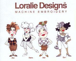 Loralie Designs 630865 Doggie Delight III Multi-Formatted CD