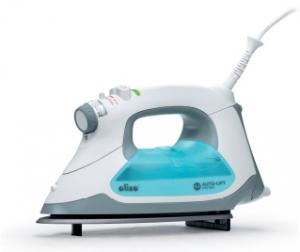 Oliso™ TG800 Touch & Glide 1440W Steam Iron with Auto-Lift System