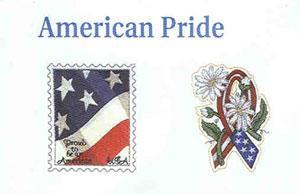 Dakota Collectibles F70157 American Pride Multi-Formatted CD