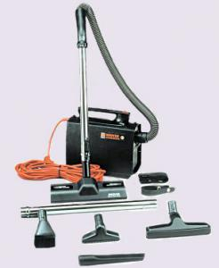 Hoover CH30000 Porta Power Lightweight 8.3Lbs Canister Vacuum & Blower