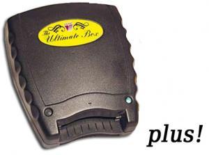 Vikant Ultimate Box PLUS 1-Slot Reader Writer Box, No Card