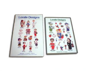 Loralie Teachers Multi-Format CD Series 2 Volume Set