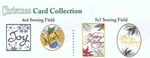 Dakota Collectibles 970303 Christmas Card Collection  Multi-Formatted CD