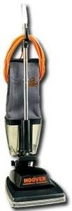 Hoover C1433-010 Commercial Guardsman Bagless Upright Vacuum Cleaner