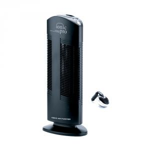 Ionic Pro 90IP1RCMB1 CA200 Compact Air Purifier, Bonus Car Ionizer