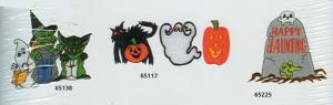 Amazing Designs / Great Notions 1092 Halloween Collection II Multi-Formatted CD