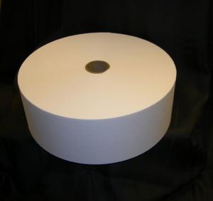 "14272: HV3020 Tear Away Stabilizer Backing 3oz, 4""x 200Yd Roll for Caps, Hats"