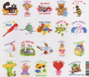 Dakota Collectibles 970220 Toddler's World Multi-Formatted CD