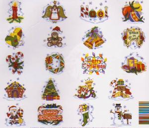 Dakota Collectibles 970160 Holiday Snowflakes Multi-Formatted CD